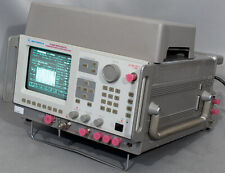 Motorola R2660ar 2660 Mirs Communications Analyzerservice Monitor Withopts