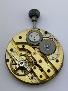High-Quality-Swiss-Soldano-Wolfs-Teeth-Pocket-Watch-Movement-AB20