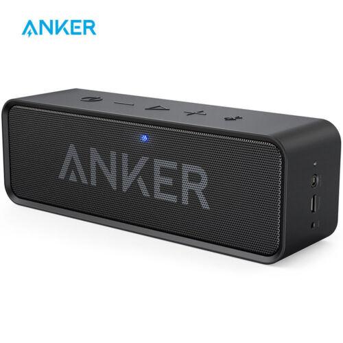 Anker SoundCore Portable Wireless Bluetooth Speaker Dual-Driver 6W  pmpo