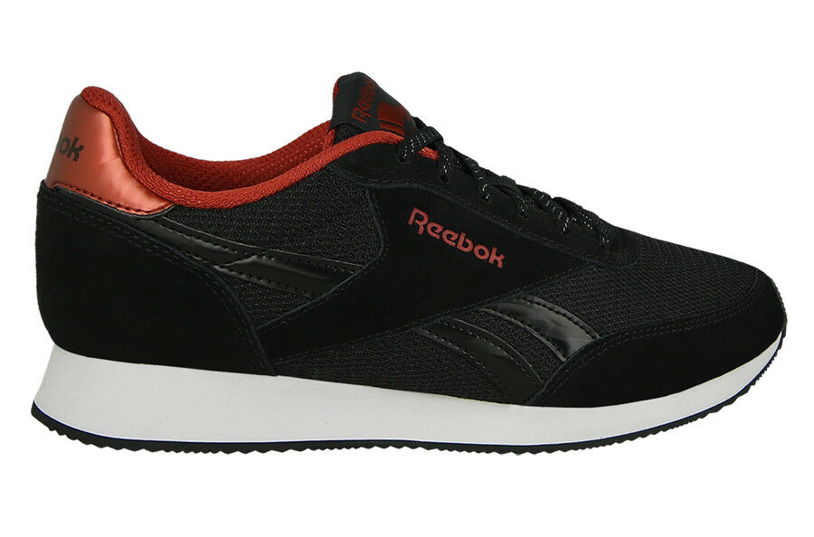 WOMEN'S SHOES SNEAKERS REEBOK ROYAL CLASSIC JOGGER [BS6466]