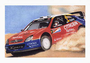 Carlos-Sainz-Citroen-Xsara-Motor-Sport-Rally-Artists-Print-Poster-New