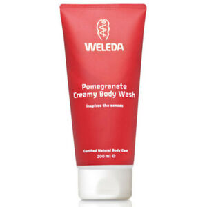 Weleda-Pomegranate-Creamy-Body-Wash-200ml