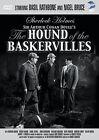 Sherlock Holmes Hound of The Baskervi 0030306755199 DVD Region 1