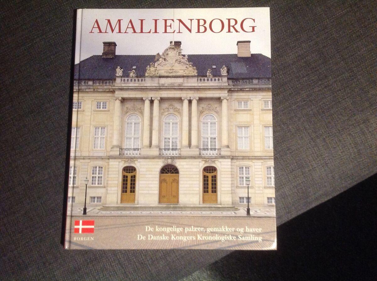 Amalienborg Kjeld Rasmussen Dbadk Køb Og Salg Af Nyt Og Brugt