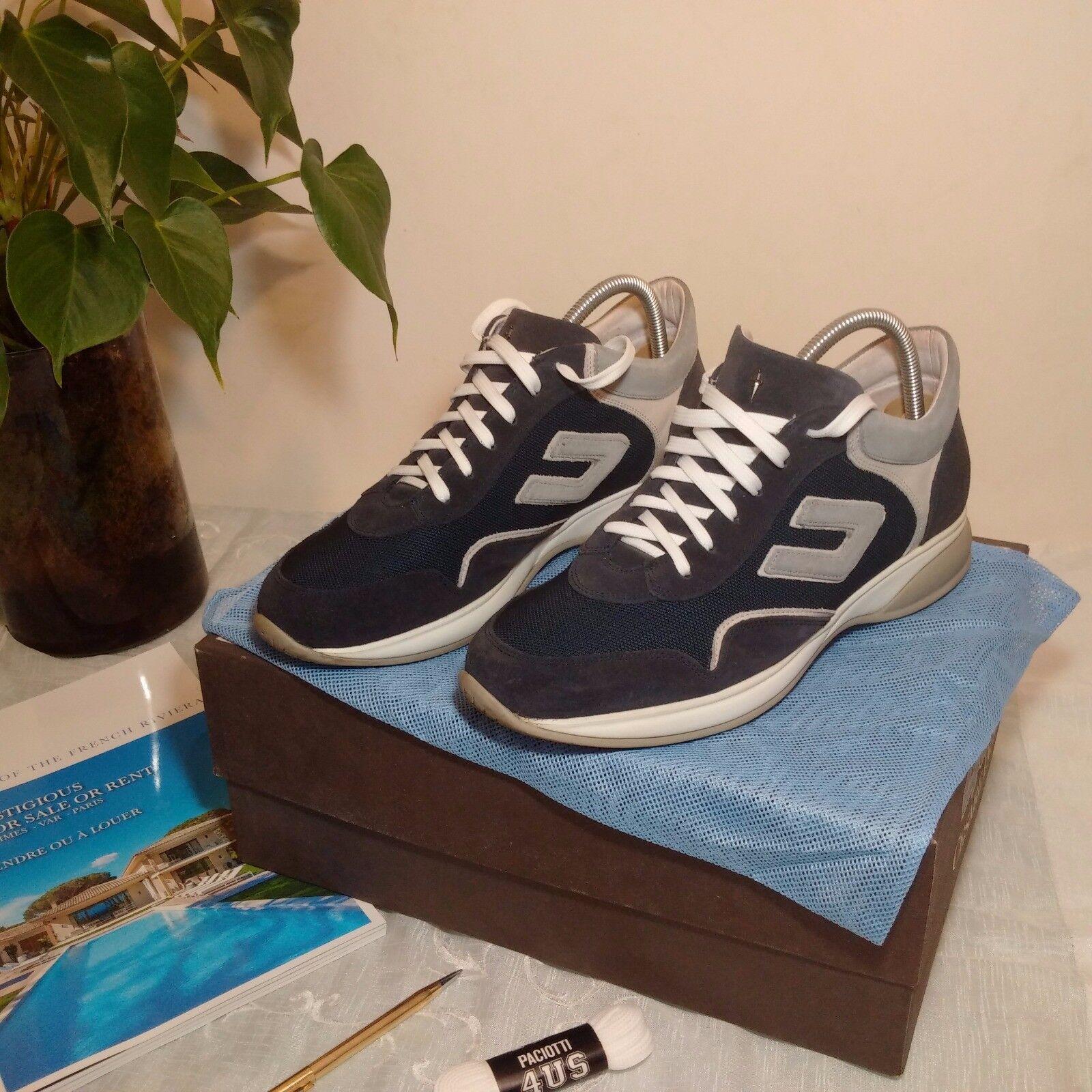 Zapatos/ Zapatos Cesare Paciotti Sport H, H, H, 40.5 (- 15 %) 1aa6fb