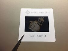 Photographic Negative PATEK PHILIPPE - Ref. 5107 J - For Collectors