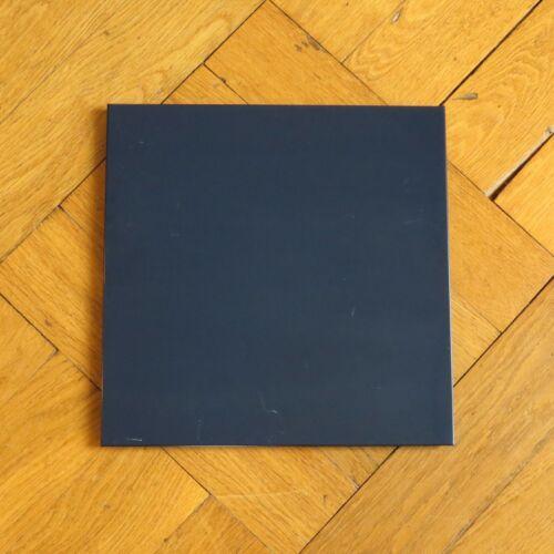 Stahlblau 35x35 MwSt * Blau * USM Haller Tablar Neue Generation * Orig