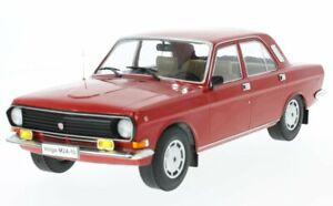 VOLGA M24-10 - 1985 - red - MCG 1:18