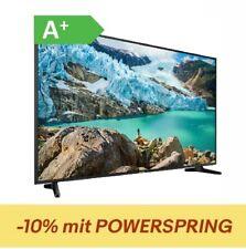 "Samsung 55"" UHD Smart TV Triple Tuner 1400 PQI"