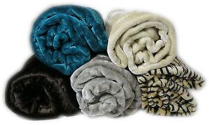 Luxury-Mink-manta-de-lana-para-sofa-cama-todos-los-tamanos-y-colores