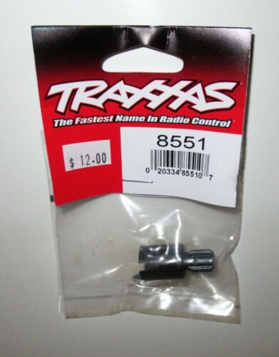 Traxxas Drive Cup #8551 NIP for use only with #8550 driveshaft