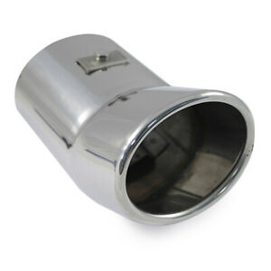 Janspeed EXHAUST TIP PIPE Queue Silencieux Land Rover Defender Range//Rover Discovery