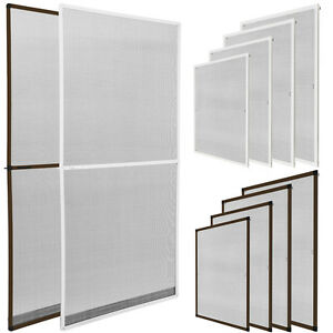 Image Is Loading Mosquito Insect Net Mesh Guard For Doors Windows
