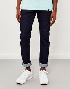 Rrp Tapered Ed80 Night Cs W32 Dark Fit L32 Edwin Denim Slim Jeans qP5txx4f