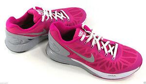 Image is loading Nike-Girl-039-s-Lunarglide-6-Running-Shoes- 3baf87c8d616