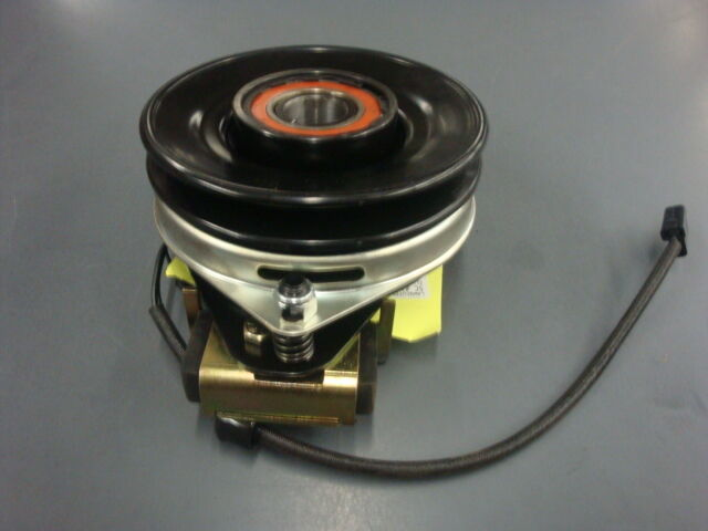 SCA OEM SCAG Electric PTO Clutch for Commercial Walk 461397