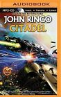 Citadel by John Ringo (CD-Audio, 2015)