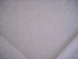 8-1-4Y-KRAVET-COUTURE-34797-GRAY-WHITE-CHENILLE-STRIE-WEAVE-UPHOLSTERY-FABRIC