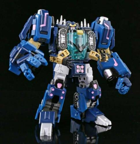 Action Figure Transformers Iron Factory IF-EX34 Alkaid Spirits of the D.E.C
