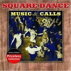 Square Dance Music [Collectables] by Various Artists (CD, Nov-2006, Collectables)