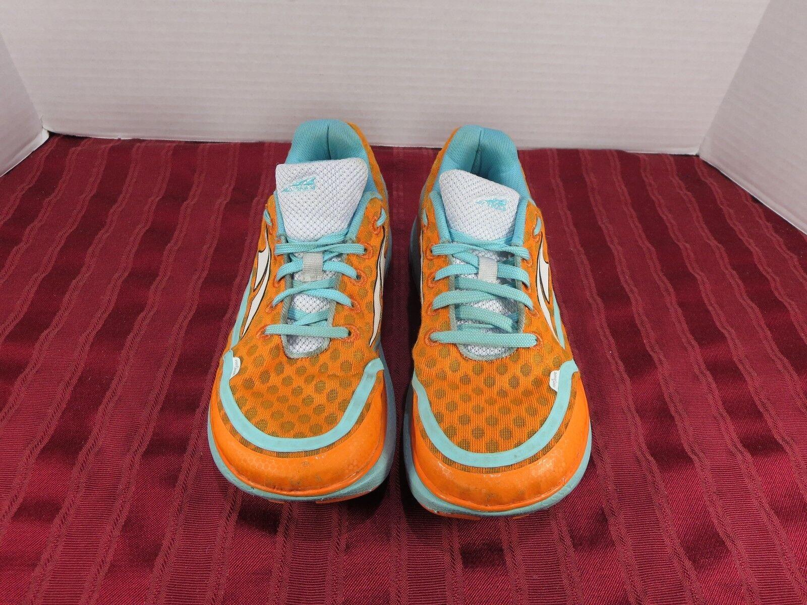 Altra Drop Paradigm 1.5 Running Fitness Marathon Jog Zero Drop Altra Shoes Women Size 6.5 366c67