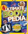 Ultimate Bodypedia: An Amazing Inside Out Tour of the Human Body by Anne Schreiber, Christina Wilson, Patricia Daniels (Hardback, 2014)