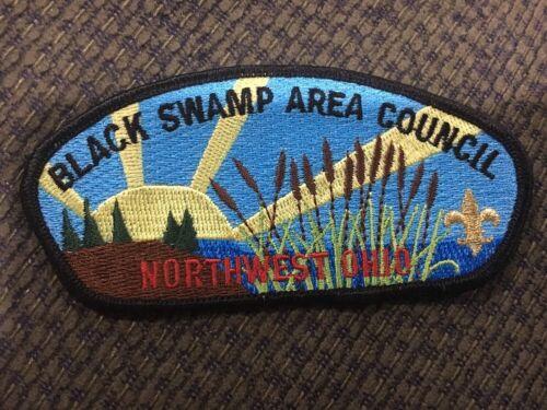 MINT CSP Black Swamp Area Council Ohio S-6
