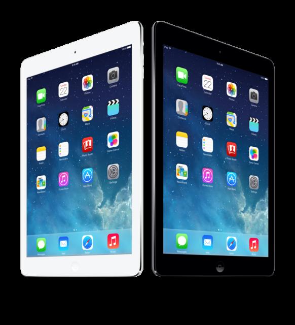 Apple iPad Mini 2 - AT&T T-Mobile Verizon - Silver Space Gray - 16 32 64 128 GB