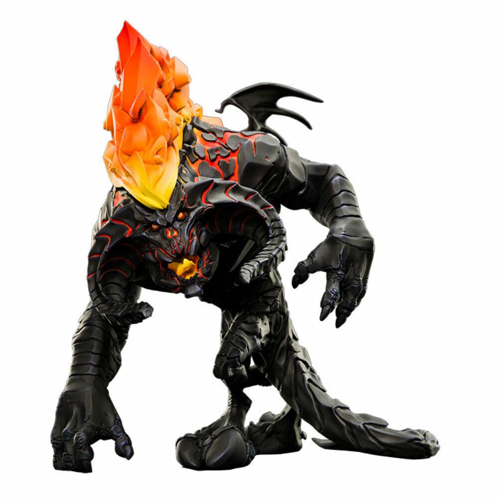 punto de venta Señor De Los Anillos-el Balrog Mini Estatua De De De Vinilo épica  barato en línea