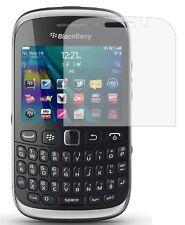 6 Anti graffio Schermo Cover Protezione Pellicola per BlackBerry 9320 Curve