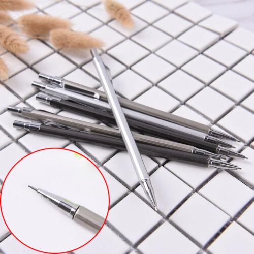 0,5 0,7mm metall druckbleistift für schule schreiben liefert  sp