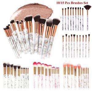 Handle-Makeup-Brushes-Cosmetic-Applicator-Foundation-Brush-Eyeshadow-Contour