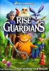 Rise of The Guardians 0097361329840 DVD Region 1
