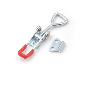 GH-4001-Toggle-Clamp-100KG-220lbs-Quick-Holding-Capacity-Latch-Hand-Too-C9G