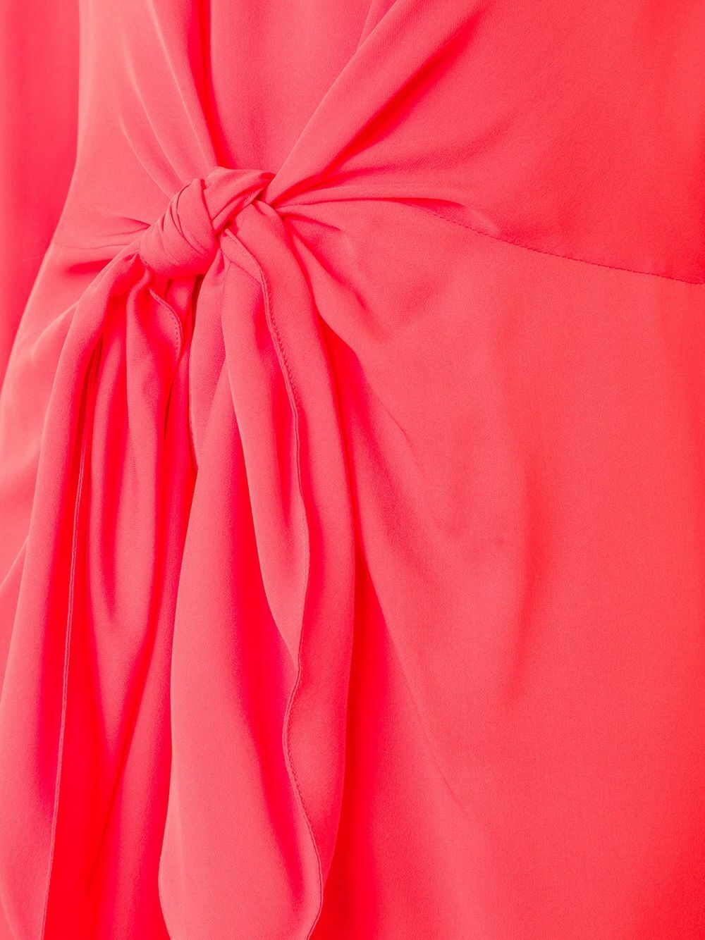 3.1 PHILLIP LIM knot knot knot detail dress NTW Size 6 5602c6
