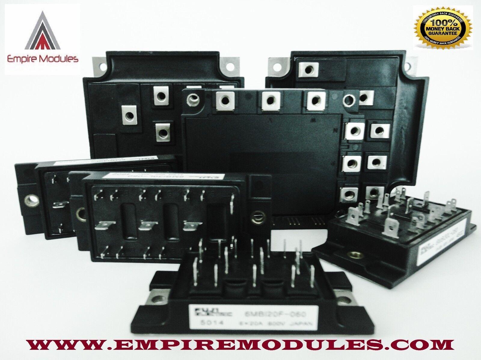 NEW MODULE 6MBP75RU2A-120-01 6MBP75RU2A120-01 A50L-0001-0335 FUJI MODULE