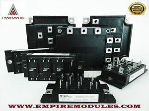 NEW MODULE DDB6U205N16L EUP. / INFINE. POWER MODULE ORIGINAL
