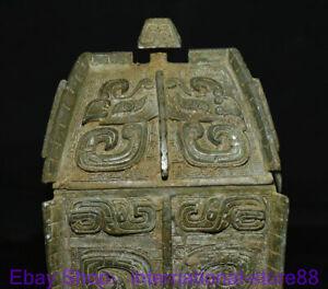 16 benefits 5.2 Old Tibet Buddhism Bronze Painting Kwan