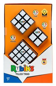 Rubik-039-s-Tiled-Trio-Gift-Pack-World-039-s-No-1-Puzzle