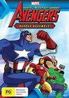 The Avengers - Heros Assemble! (DVD, 2011)