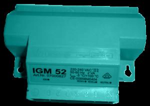 ORIGINALE HOTPOINT INDESIT CANNON Forno Fornello SPARK Generatore C00252598
