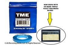 "Splicing Tape Open Reel to Reel Audio 1/4"" x 82' by TME Studio Grade New!"
