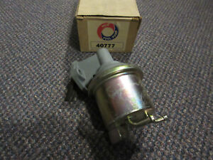 40777-NEW-NOS-Mechanical-Fuel-Pump-M6101-70-88-GM-305-350-400-Camaro-Firebird