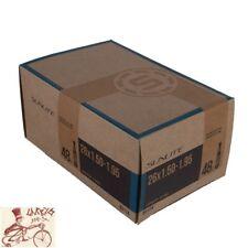 50 Pack Lot Bundle Sunlite bicycle inner tubes  26x1.75 26x1.95 Schrader Valve