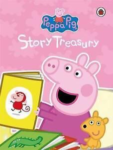 Good-Peppa-Pig-Story-Treasury-Hardcover-Ladybird-140930325X