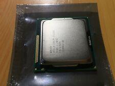 Intel i5-2500 SR00T 3.3GHz quad core processor Costa Rica/Malay