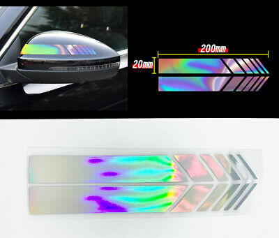 Details about  /Side Mirror Blue Stripe Pinstripe Decal Stickers Universal Vinyl Racing G