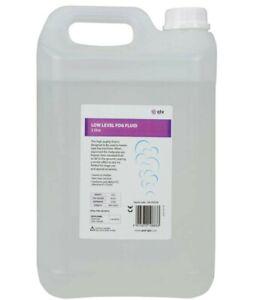 Low-Level-Fog-Machine-Fluid-Liquid-Dense-White-Smoke-Dry-Ice-Effect-5-Litre-5L