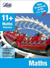 Maths: Complete Revision (Letts 11+ Success) by Rob Kearsley Bullen, Howard Macmillan, Sally Moon, Val Mitchell (Paperback, 2011)