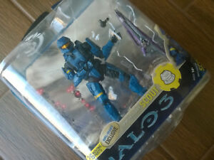 Details about WalMart exclusive Halo 3 Series 3
